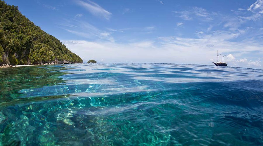 Alor - Pulau Pura