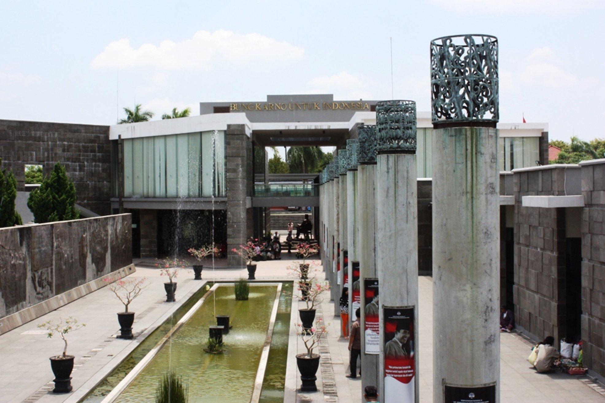 Bung Karno museum