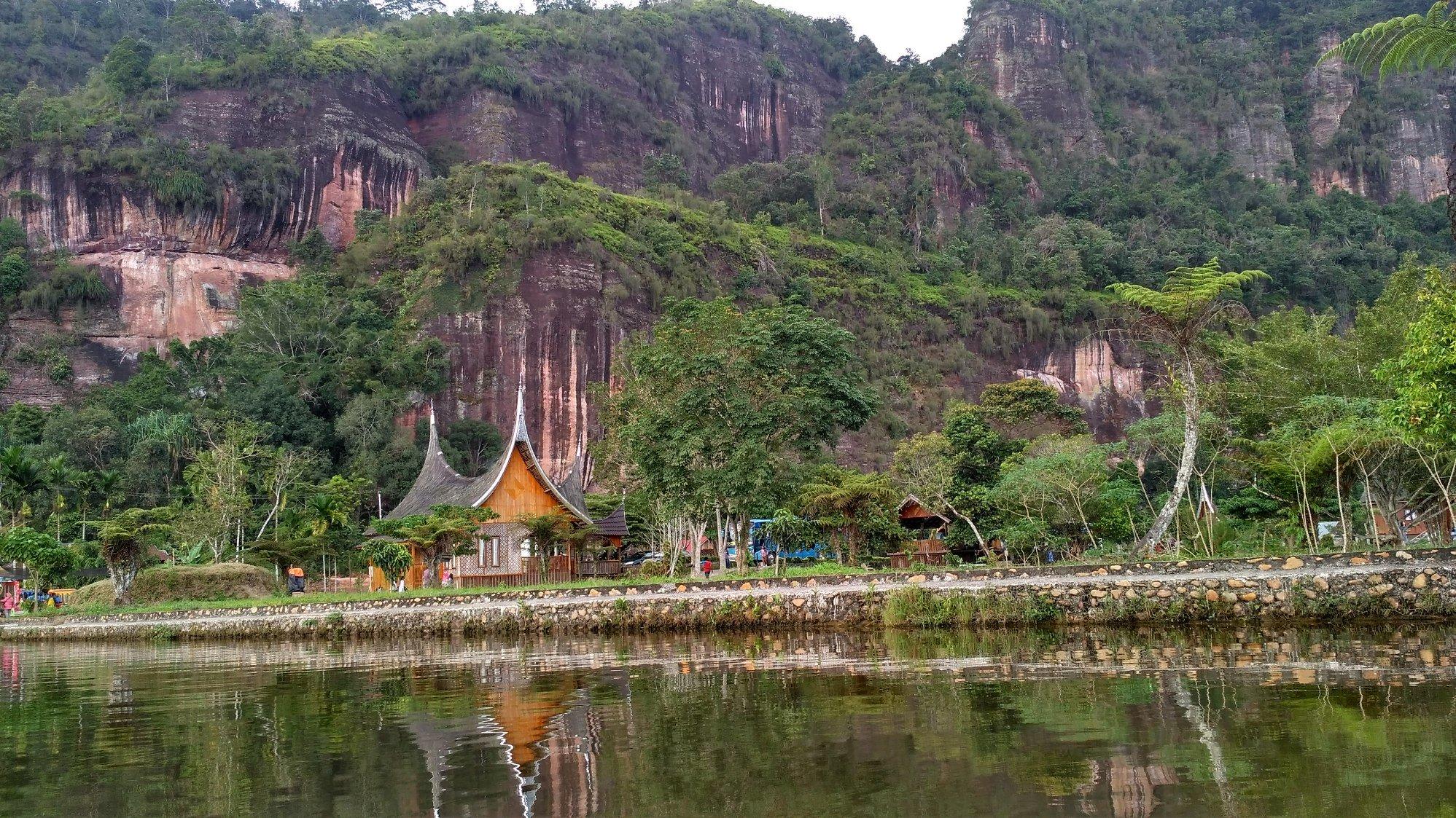 Harau - Foto: commons.wikimedia - Riri in nature