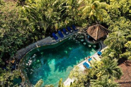 Tony's Villas & resort