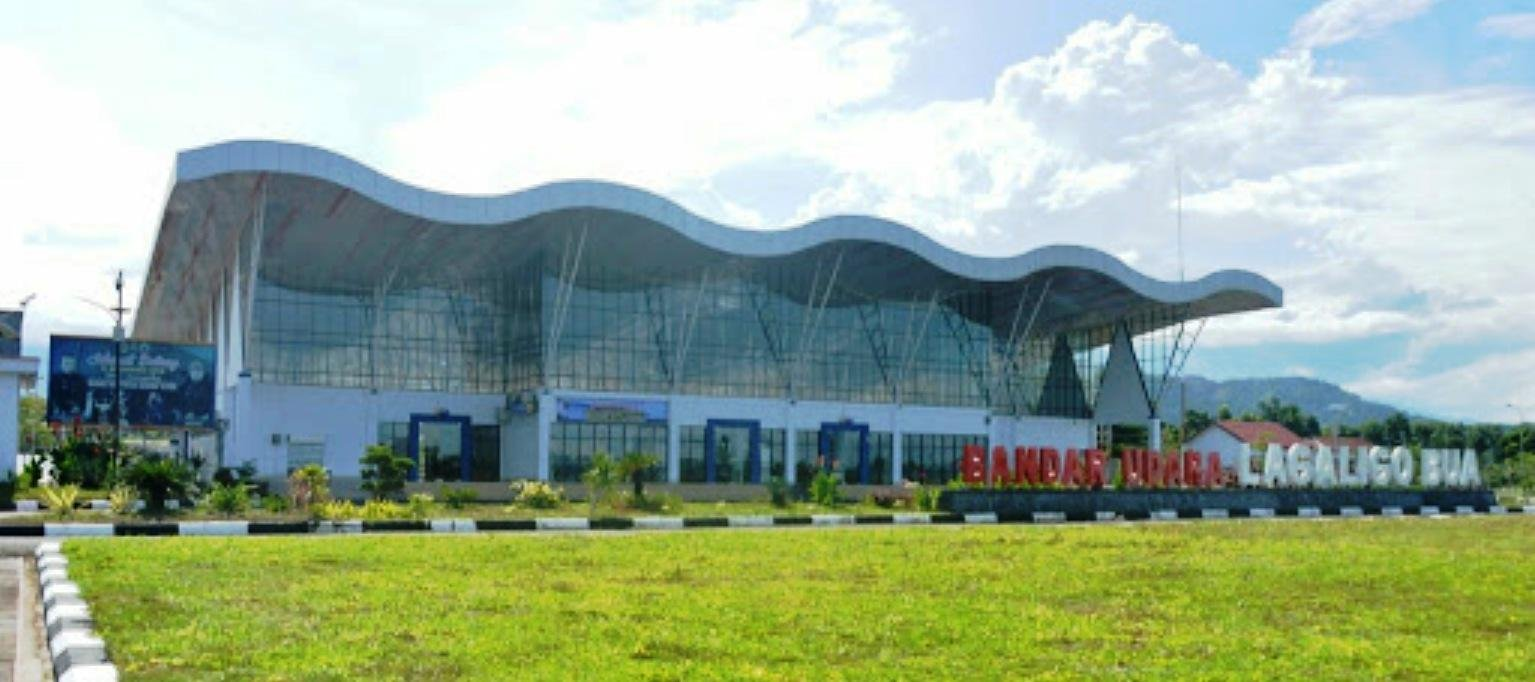 Palopo airport