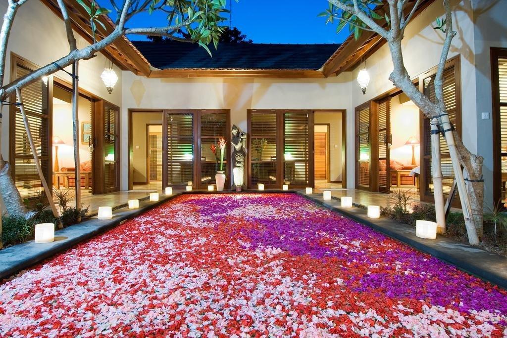 Ajanta 2-bedroom villa