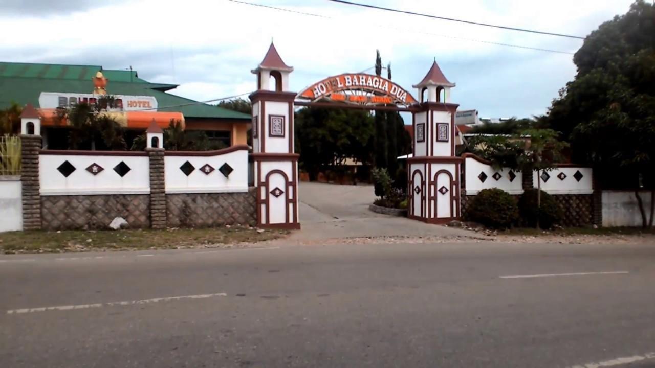 Hotel Bahagia II - So-E