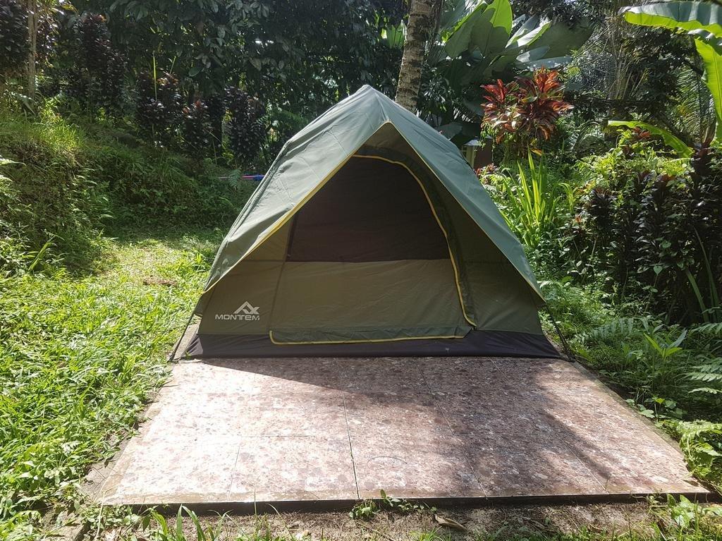 Bali Camping - Standard